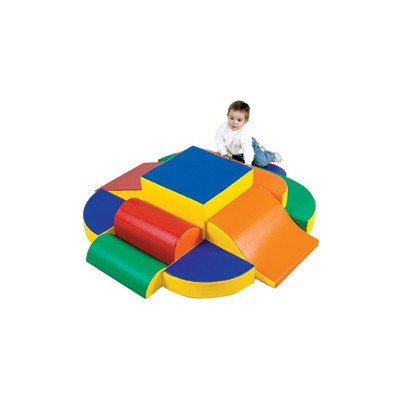 Primary Playtime Island