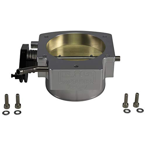 FAST Fuel Injection 54102 Big Mouth 102mm Throttle Body for LS Applications