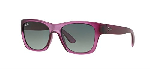 Ray-Ban RB4194-602971 Non-Polarized Sunglasses,Old Pink Demi Gloss/Grey Gradient, 53 - Sunglasses Old Ray Ban