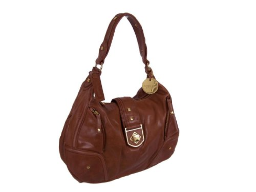 Women Saddler Bag Shoulder For Cinnamon 4305 WIa7IqTS