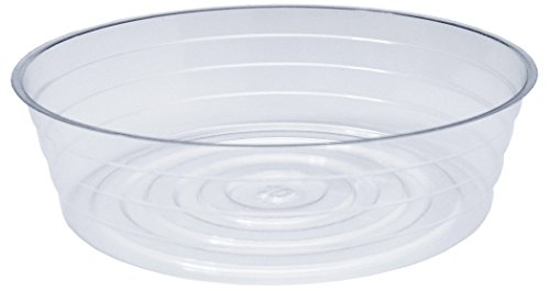 CWP DL-10001 Deep Heavy Gauge Vinyl Basket Liner, 10-Inch, ()