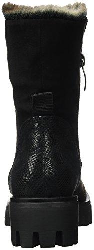Ankle 25405 Tamaris Women''s Boots Black 7qHSYxH