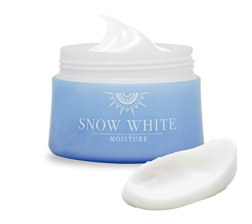 Night Cream Multi-Performance snow white face creme 50g Anti-drying facial moisturizer Daily Use Sun protection Skin tender Eliminate horny fast absorbing