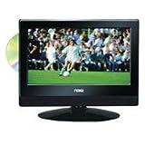 NTD-1354 13.3″ TV/DVD Combo – HDTV – 16:9 – 1280 x 800 – 720p, Best Gadgets