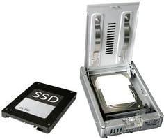 Icy Dock MB982SP-1S Caja para Disco Duro Externo 3.5