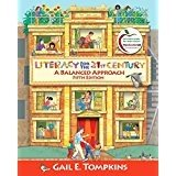 Literacy for the 21st Century: A Balanced Approach Instructor's Copy