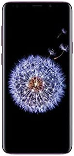 Samsung Galaxy S9 - Verizon Wireless - Smartphone (Lilac Purple) (Renewed) WeeklyReviewer