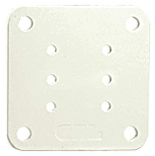 C.R. LAURENCE BP50W CRL Oyster White 5