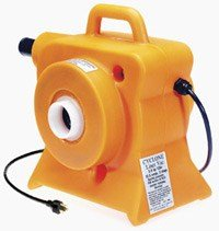 (Q-PRODUCTS, LLC Q-Products QV3 Q-Vac Liner Vac)