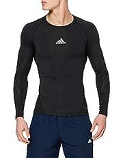 adidas Heren Alphaskin Sport Sweatshirt