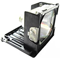 eLite 610 328 7362 / POA-LMP101 - Lamp With Housing For Sanyo PLC-XP57L, LC-X71, PLC-XP57, LV-LP28, LV-7575 Projectors