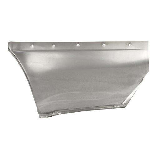 Spectra Premium M200L Ford Mustang Rear Driver Side Lower Quarter Panel -