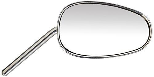 Ken Sean 941070 Chrome Universal Mini-Classic Mirror