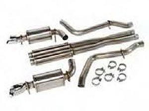 Mopar P5153574 Cat-Back Exhaust System
