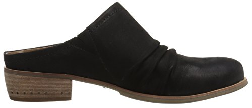 Mule Aerosoles West Women's Leather Black Out qPptpaSz