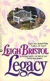 Legacy, Leigh Bristol, 0446350818