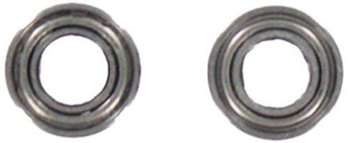 (Redcat Racing BS903-014 Ball Bearings (6x12x4mm, 2Piece))