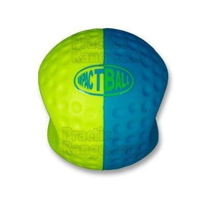 Impact Ball (Large) Golf Swing Training Aid