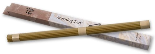 Shoyeido's Morning Zen Incense by Shoyeido