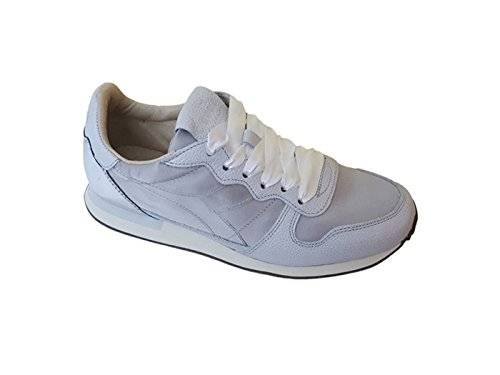 Diadora Baskets Pour Femme * Pearl Grey