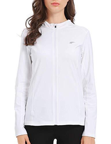 Top Womens Running Jackets
