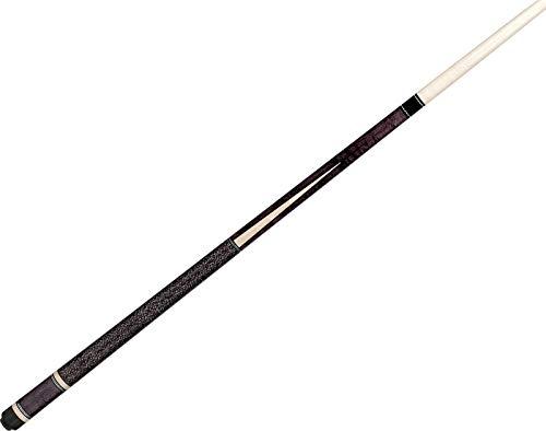 (J. Pechauer JP05-Q Ebony Stain Maple Pool/Billiards Cue Stick)
