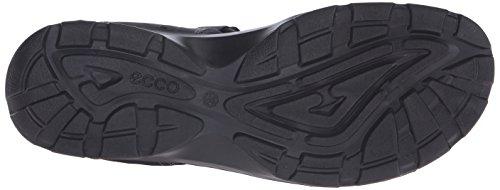 ECCO Utah - Zapatillas de Deporte Exterior Hombre Negro (BLACK2001)