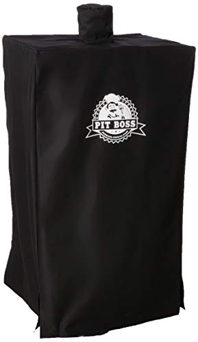 Pit Boss Grills 73752 Pellet Smoker Cover, Black