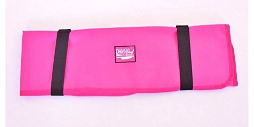 Dam Uniforms Cutlery Chef Bag – Knife Roll Bag for Profess