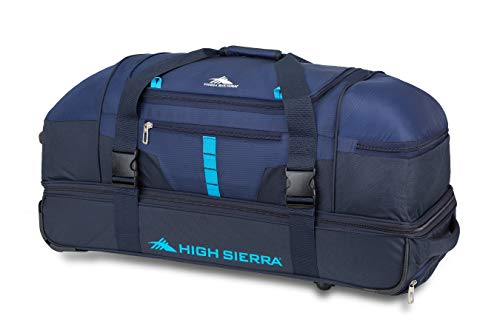 High Sierra Evolution Wheeled Bottom product image