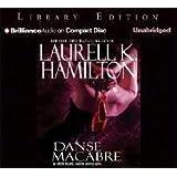 Danse Macabre(CD)(Libr.)(Unabr.)