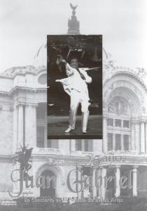 Celebrando 25 Anos de Juan Gabriel en Concierto en…