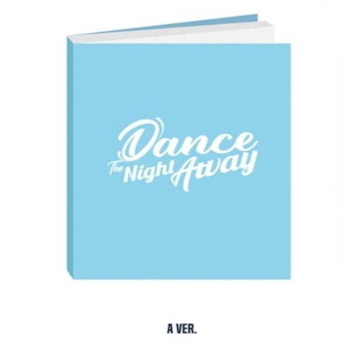 Away Cd Album - Twice - [Summer Nights] 2nd Special Album A Ver CD+1p Poster(On)+Photobook+6PhotoCard+2p Post+Pre-Order K-POP Sealed