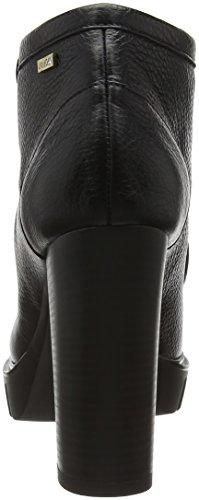 Liu Jo Women's Allacciata Tc 110 Castagno Ankle Boots Black (Black) z2lPSi