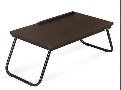 Astonishing Nilkamal Bed Desk Portable Study Laptop Table Walnut Download Free Architecture Designs Lukepmadebymaigaardcom