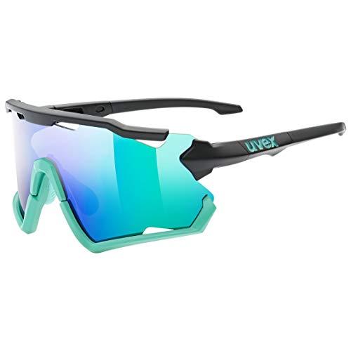 uvex uvex sportstyle 228 Uniseks – volwassene sportbril