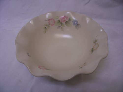 Ruffled Dessert Bowl - 6