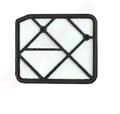Filtro de aire para OLEOMAC SPARTA 37, 38, 42, 44, 370, 380, 440 ...