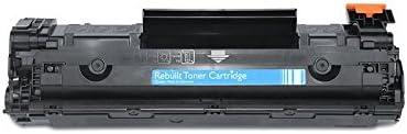 Inka Doo® Toner compatible con HP LaserJet Professional P 1107 W ...