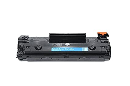 Inka Doo® Toner compatible con HP LaserJet Pro P 1109 sustituye a ...