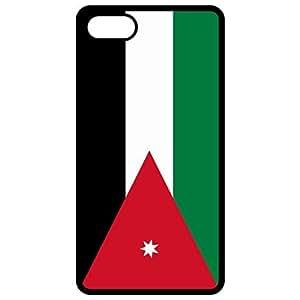 Jordan Flag Black Apple Iphone 6 (4.7 Inch) Cell Phone Case - Cover