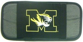 - ProMark NCAA Missouri Tigers CD Visor 12 Disc Style, Team Color, One Size
