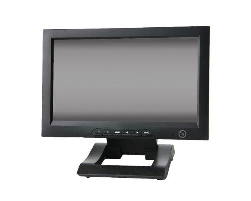 I-STAR DD-101LCD-FA2 10.1 in. Multi-touch Screen LCD HDMI...