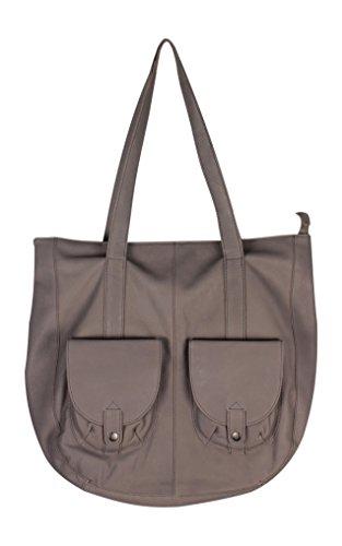 Designer Leather Bags India - 6