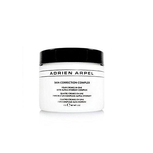 Adrien Arpel Skin Care (Skin Correction Complex 4 In 1 Cream - Adrien Arpel - Night Care - 56.7g/2oz)