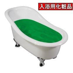 業務用入浴剤イヴタス 緑茶 17kg 業務用サイズ B01H1EGKHY