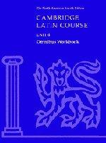 Cambridge Latin Course Unit 4 Omnibus Workbook North American edition (North American Cambridge Latin Course) -  North American Cambridge Classics Project, Paperback