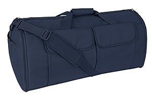 Code Alpha Hybrid Garment Duffel Bag