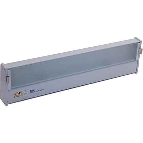National Specialty XTL-2-HW/WH Xenon Under Cabinet Light ()