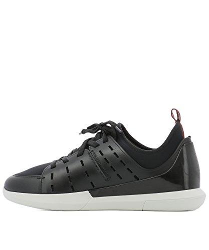 Pelle 6212874avarytu00 Sneakers Uomo Nero Bally tqnxfCFPwW